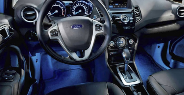 2019 Ford Crown Victoria Secret | Fords Redesign