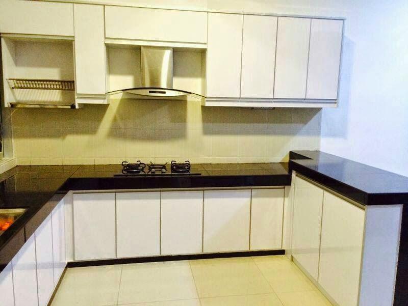 Kitchen Cabinet Custom Made Murah Dan Berkualiti Dari Kami Terus Kepada Anda