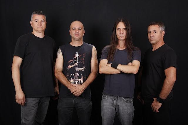 Barril de Pólvora: banda de BH prepara lançamento para 2018