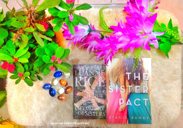 The Sister Pact by Stacie Ramey | A Book Review