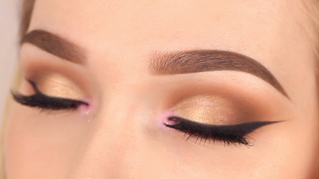 western and eastern eyebrow trends