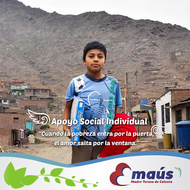 Apoyo Social Individual