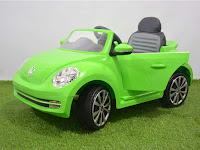 vw beetle lisensi