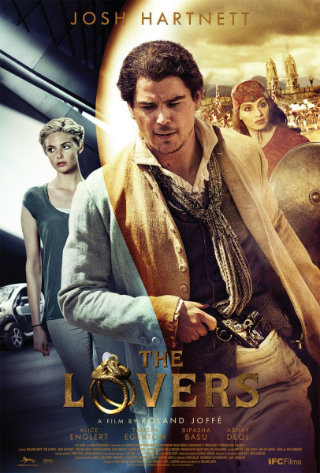 The Lovers [2015] [DVDR] [NTSC] [Subtitulado]