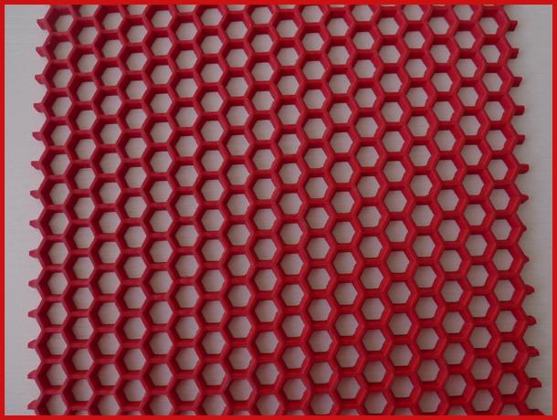 Rubber Mat Anti Slip Carpet Matting 089604376367 3M