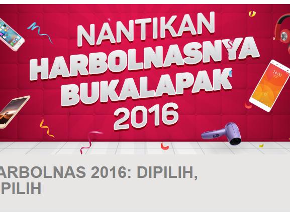 Harbolnas 2016, Mewujudkan E-commerce yang Lebih Baik!