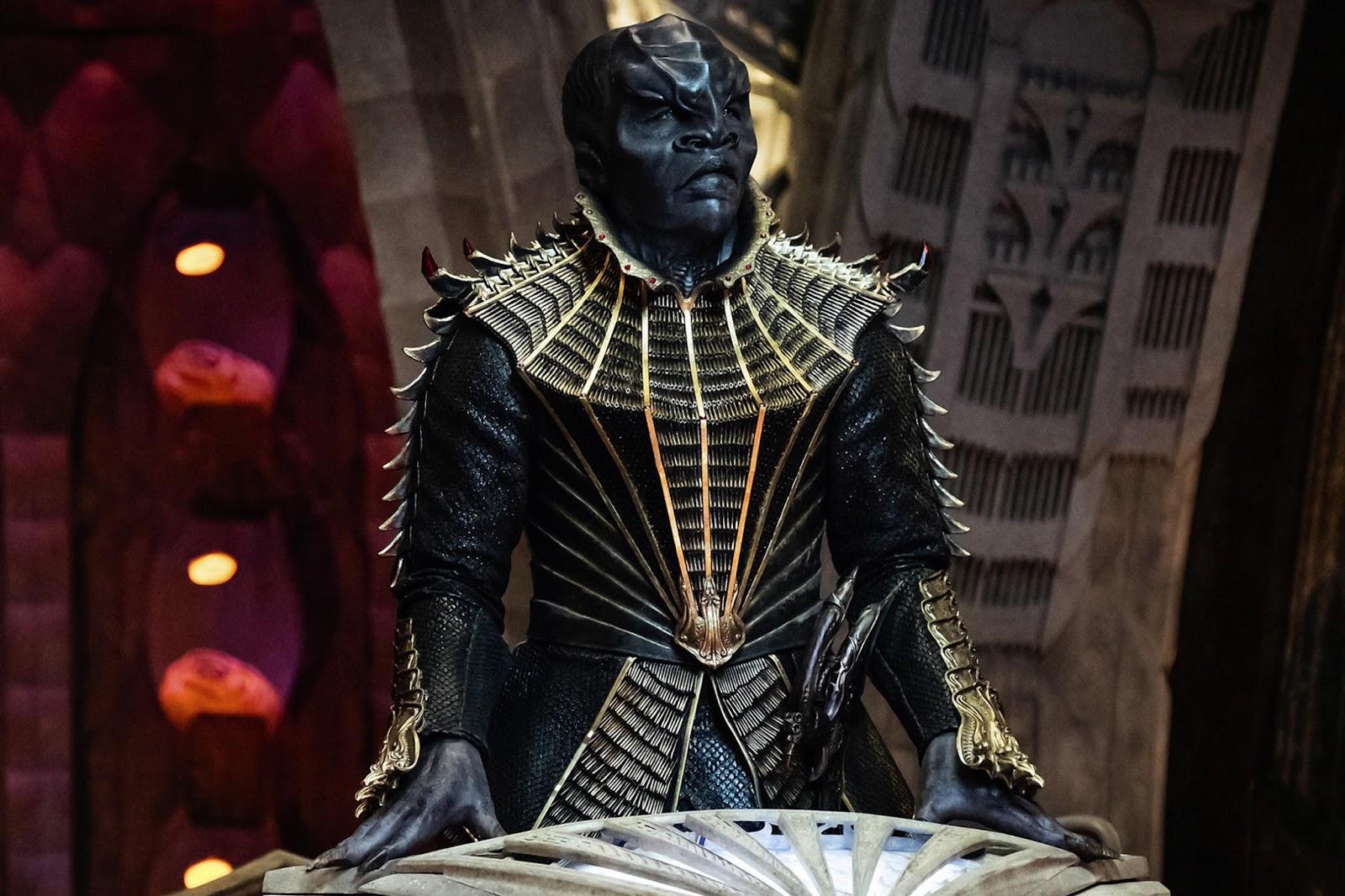 <h2>Star Trek: Hành Trình Khám Phá</h2>