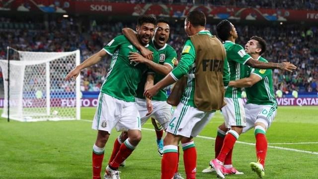 Prediksi Bola Meksiko vs Rusia 24 Juni 2017 Hari Ini