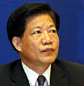 CHINA'S DRUG CHIEF EXECUTED