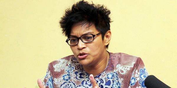 Mengejutkan! Azalina Othman BONGKAR Identiti Pihak Cuba Jatuhkan PM Najib... BIKIN PANAS