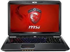 MSI GT60 0ND