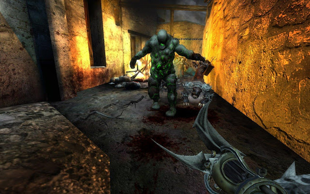 Painkiller-Resurrection-PC-Game-Free-Download
