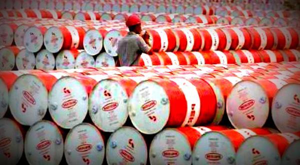 Dukung Penanggulangan KLB Campak dan Gizi Buruk, Pertamina Jaga Stok BBM di Asmat