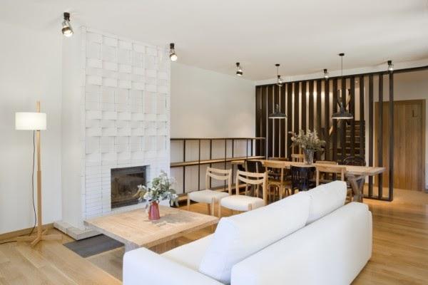 Marzua villa lorenea en hondarribia un hotel del estudio - Estudios de diseno de interiores ...