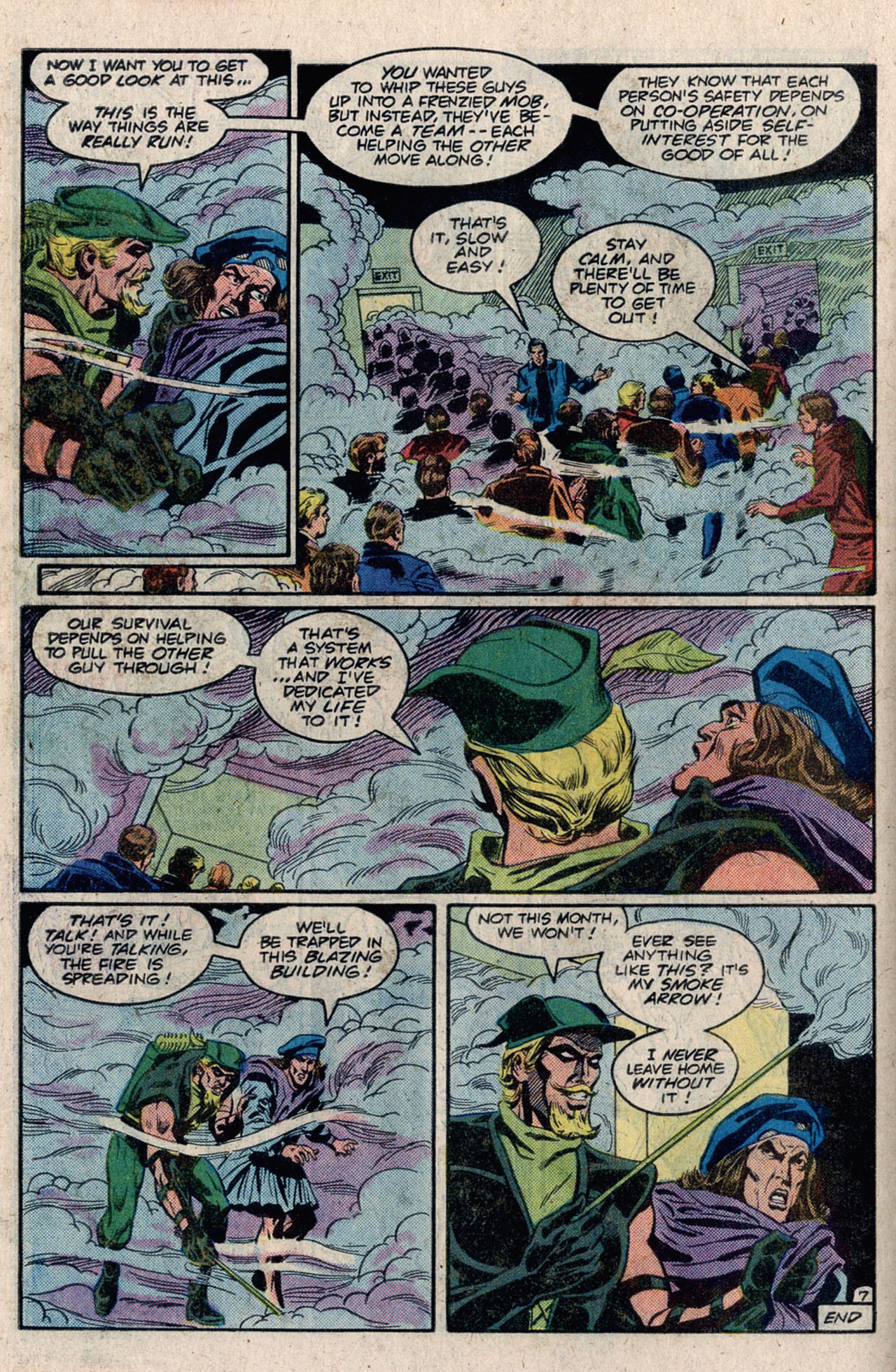 Detective Comics (1937) 525 Page 33
