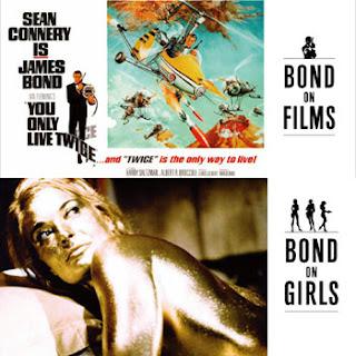 BOND ON BOND 007
