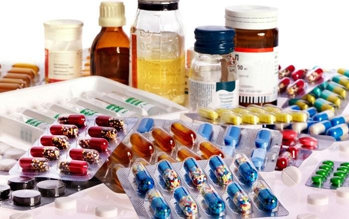 Export Genius: Find Major Pharmaceuticals Importers of Russia Here
