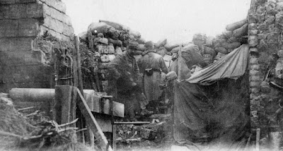 guerre de 1914/1918