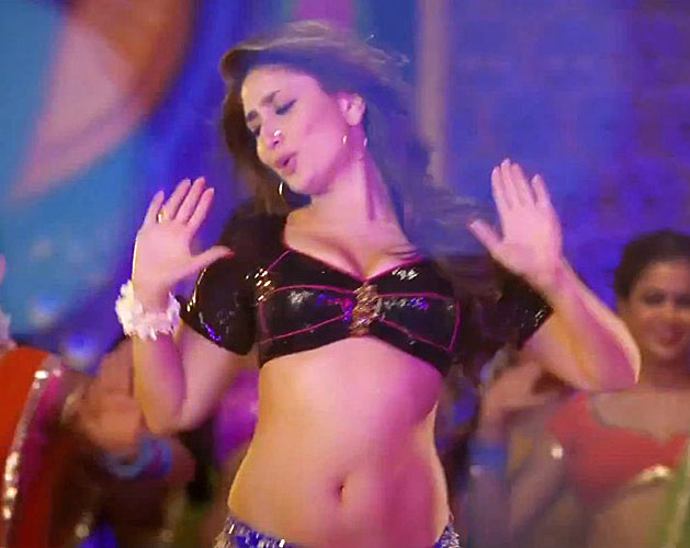 Mixx Bucket Kareena Kapoor In Fevicol Se - Dabangg 2 Hd -3362