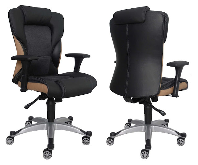 best executive ergonomic office chairs buy online