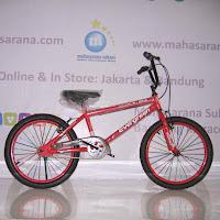 sepeda BMX evergreen