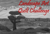 See the results of the Landscape Art Quilt Challenge