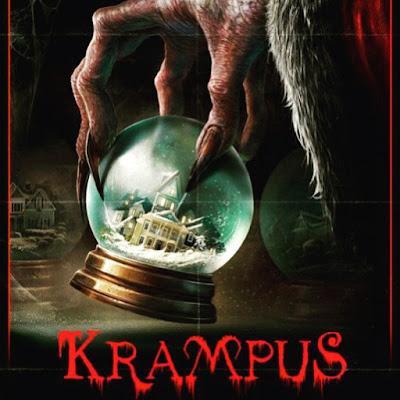 Movie Krampus Seram Sempena Sambutan Krismas