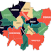 5 maps that quantify exactly how rammed London is