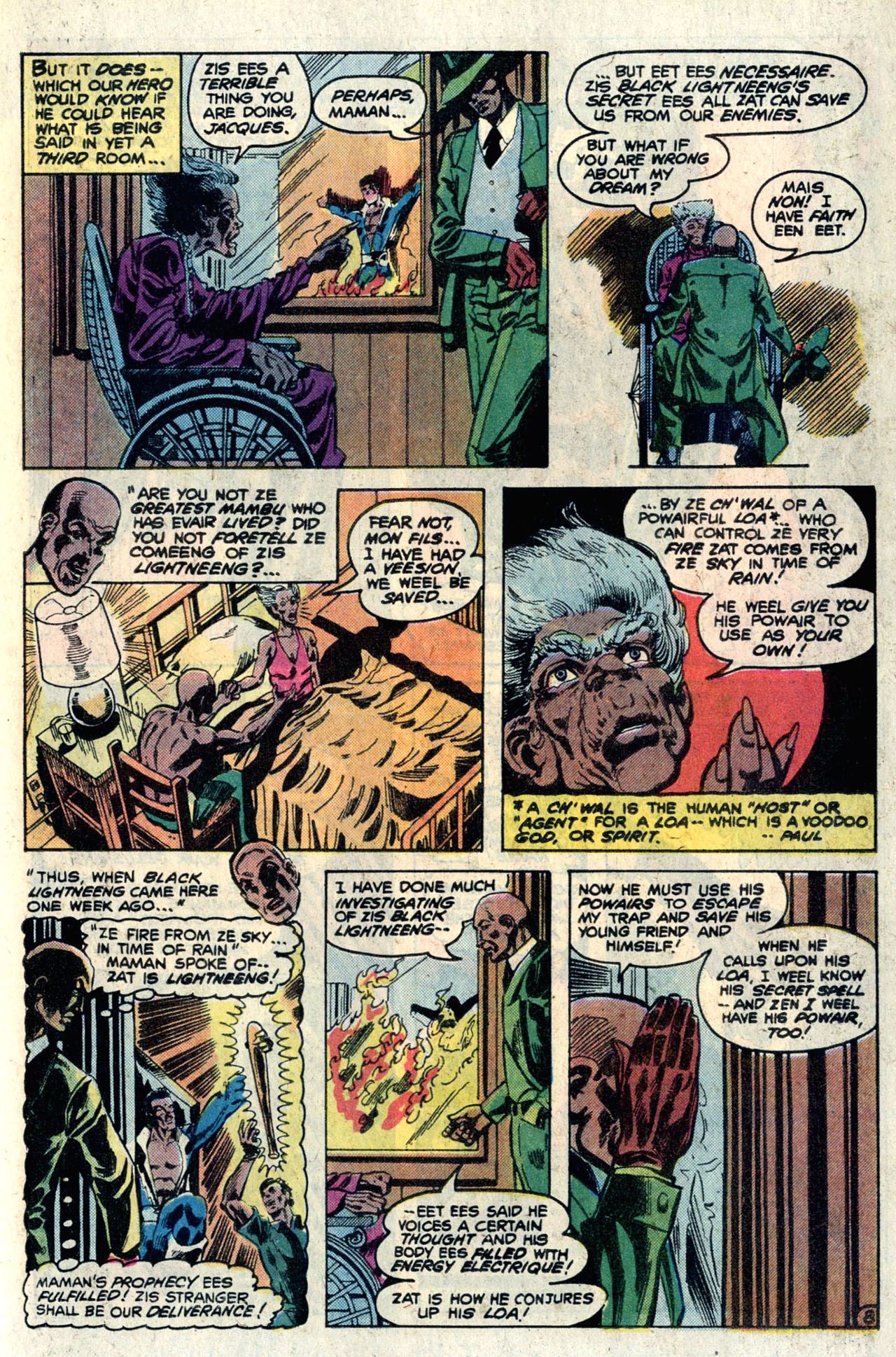 Detective Comics (1937) 490 Page 60