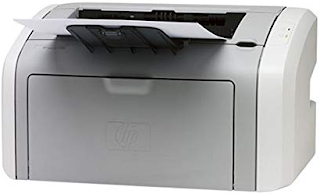HP Laserjet 1018 Télécharger Pilote Driver Installer Pour Windows 10/8.1/8/7