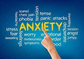 ansiedade significado
