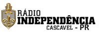 Rádio Independência FM 92,3 de Cascavel PR