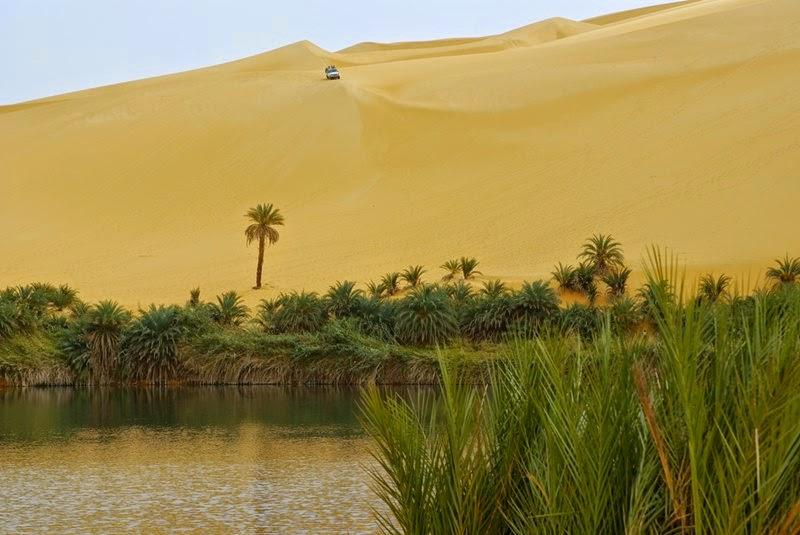 oasis in sahara desert, oasis in libya, ubari sand sea, ubari, ubari oasis, umm al maa, gaberoun libya, sahara lake, ubari (awbari) libya, oasis desert, sahara desert oasis, oasis in the desert, real oasis, oasis town