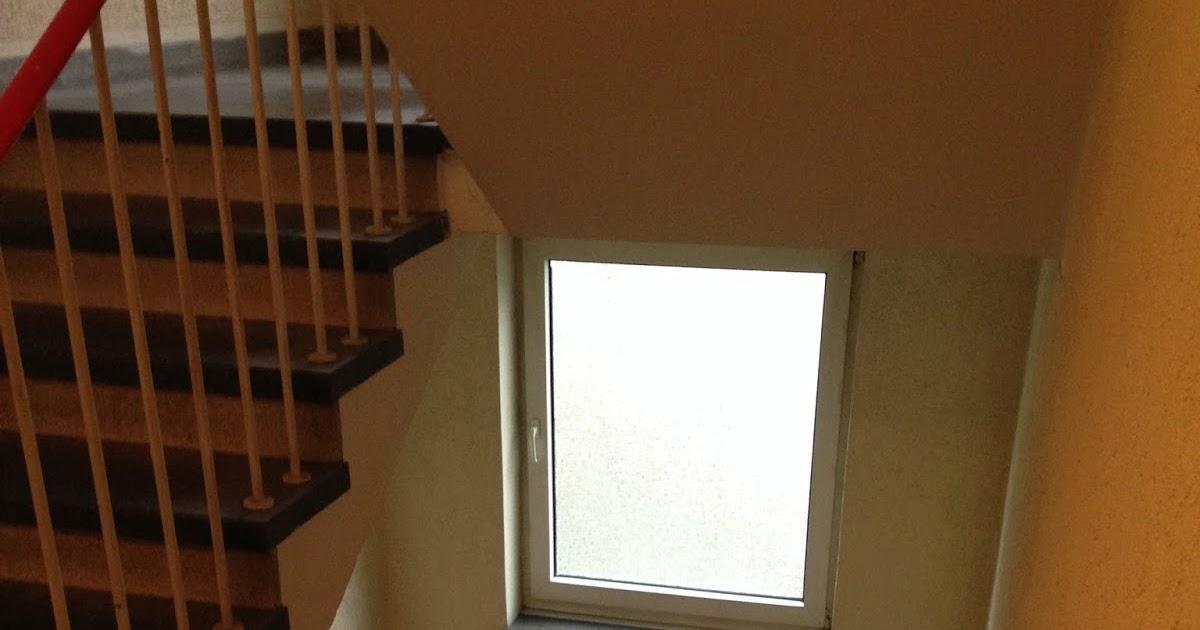 Phoenixfeuerschutz Brandschutz Im Treppenhaus Gefahrliche