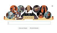 Google: un Doodle  celebra Shakespeare a 400 anni dalla morte