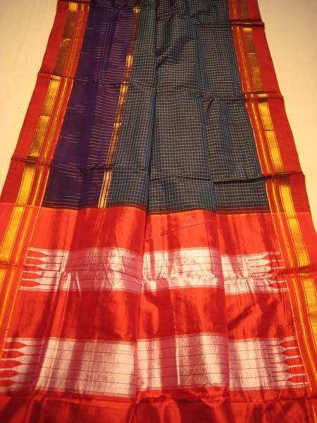 Ilkal Saree Common feminine wear in India  Tikli  Indias Leading Fashion and Beauty Magazine