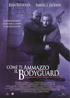 Come Ti Ammazzo Il Bodyguard Film