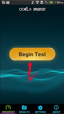 طريقة-و-كيفية-استعمال-تطبيق-Test-Speed