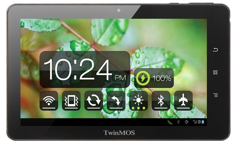 TwinMOS 3G Tablet TwinTAB T7283G