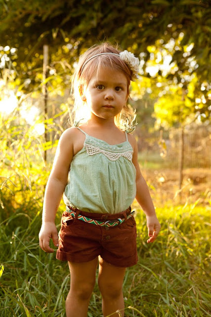 Baby and Toddler belts from www.onelittlebelt.com