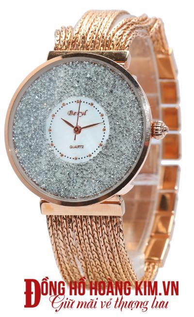 đồng hồ nữ đắt tiền
