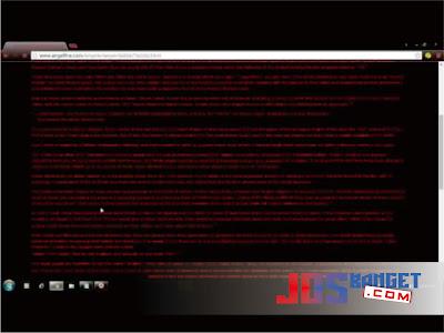 Berani Baca? Ini Dia 5 Website Paling Menakutkan yang Ada di Dark Website
