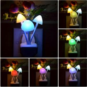 Lampu Jamur AVATAR Sensor Cahaya