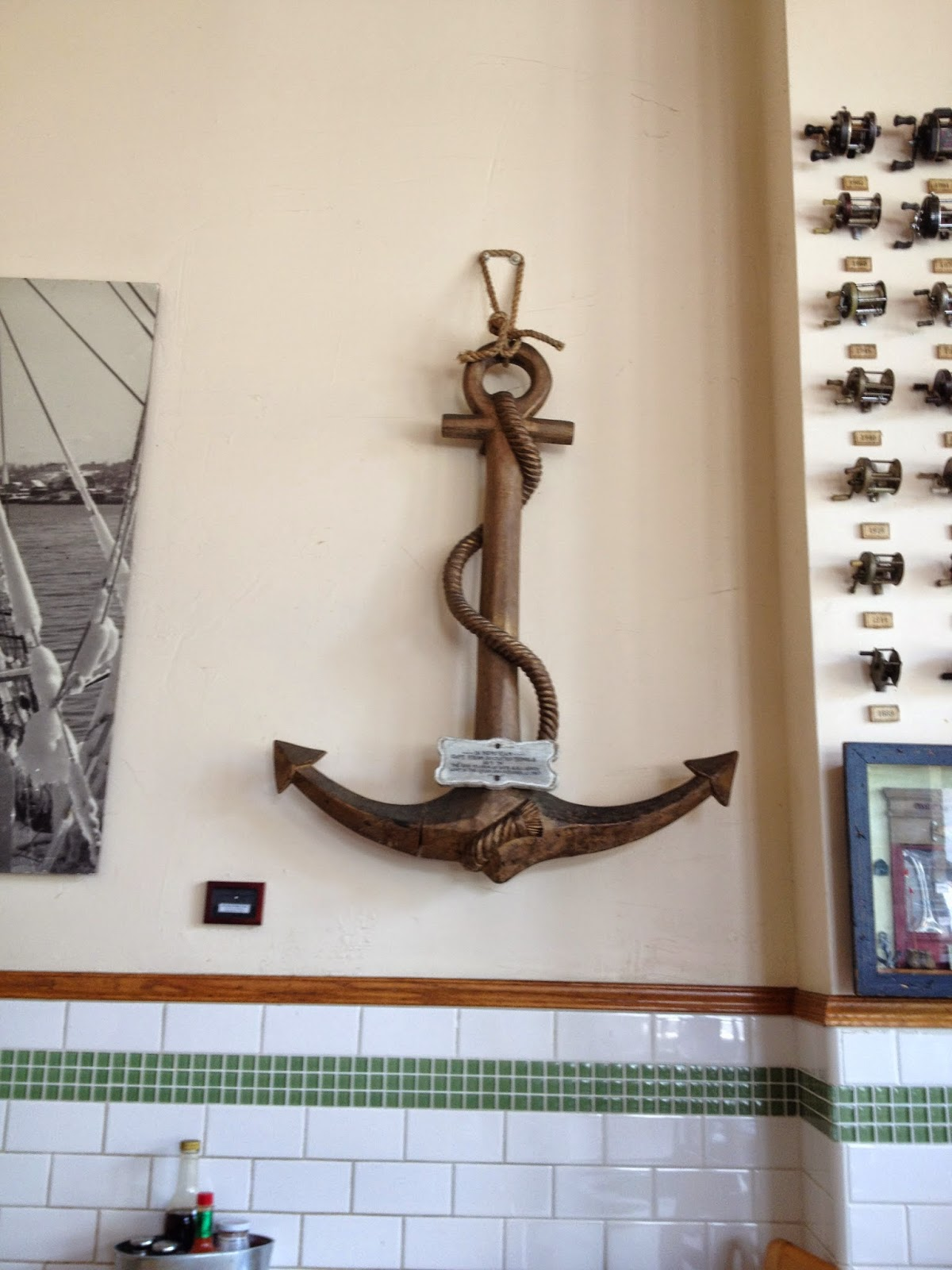 woodhouse fish co sf