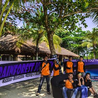 Lebaran Paket Tanjung Lesung 2017 Villa Cottage Hotel dan Home Stay