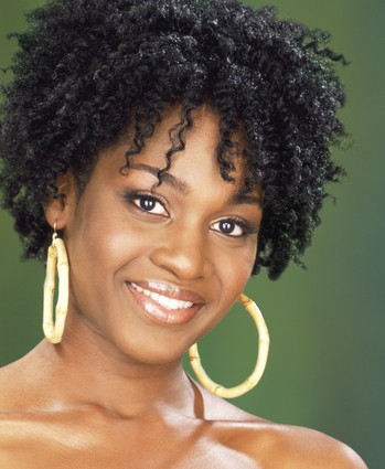 natural hairitage healthy hair