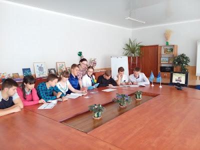 Освіта без кордонів у Іванівському районі
