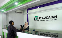 PT Pegadaian (Persero) - Recruitment For D3, Secretary of the Board of Directors Pegadaian March 2016