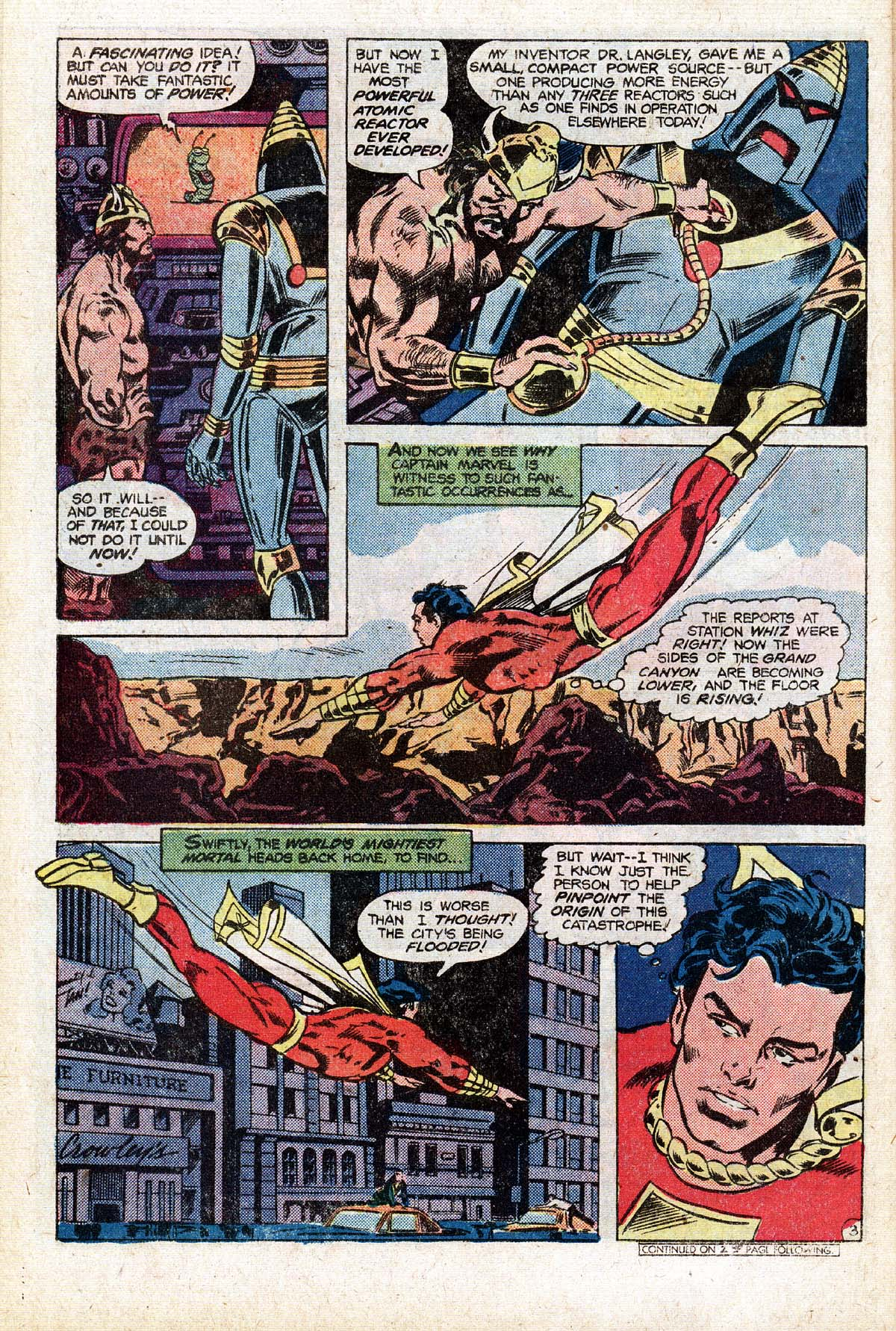 Read online World's Finest Comics comic -  Issue #265 - 58