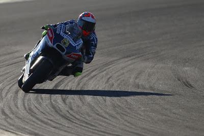 Hasil Lengkap Tes Privat MotoGP dan Superbike di Jerez 2016